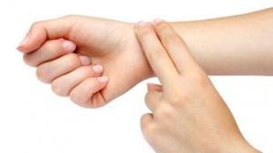 Misurare la tachicardia