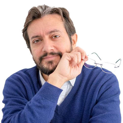 Psicologo Roma - Paolo D'Alessandro