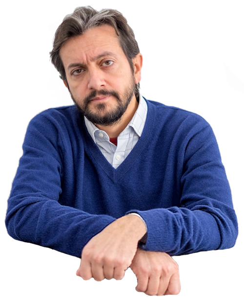 Dr. Paolo D'Alessandro - Attacchi di panico